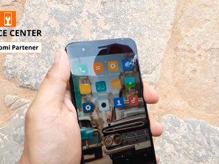 Xiaomi Mi 6 Ecranul sparta -Luăm, reparăm, aducem !!!