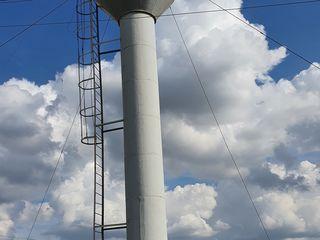 Башня. Turn de apă.