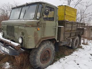 ГАЗ GAZ 66