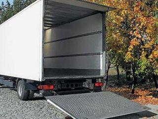 Transportam marfa la comanda dumnevoastra masina de la 1 tona pina la 7 tone