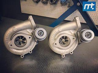 ремонт вашей турбины renault reno рено megane - 1.5/ 1.9dci (100, 120, 103, 106 hp) гарантия год