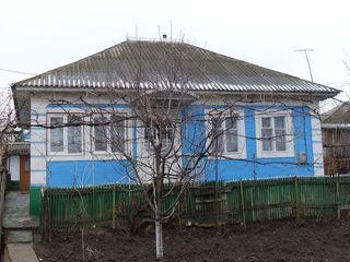 Casa in centrul satului, puhoi !!!