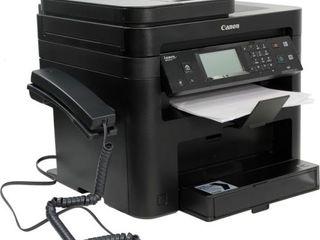 MFD Canon MF237W, Mono Printer/Copier/Scanner/Fax