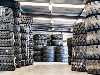 Шины сельскохозяйственные, шины для спецтехники - Все типы и размеры!