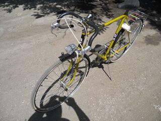 Продается  спортивный  велосипед  из  Германии