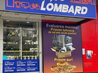 Techno Lombard Bd.Decebal 139