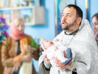 Foto/video botez-cumatrie (крещение крестины) servicii foto (fotograf)