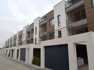 Townhouse in sectorul Ciocana, cu 4 niveluri, 240 mp - 90 000 euro