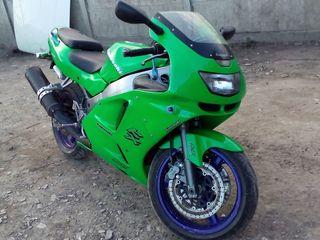 Kawasaki ninjea