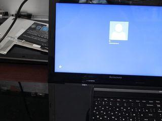 Ремонт Ноутбука.Опыт Мастера 10лет.Не заходит в Windows