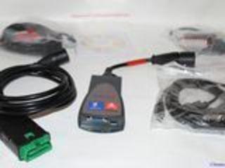 Lexia3 1800лей,кабеля для легковых 700лей