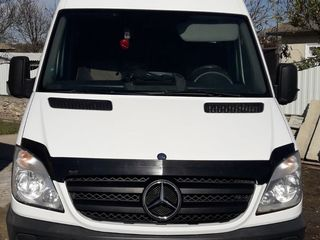 Mercedes sprinter 113