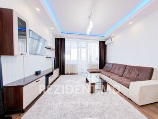 Apartament cu 3 camere in sectorul Telecentru, str. Gh. Asachi.