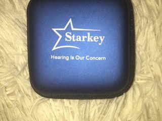 Starkey Aries Pro