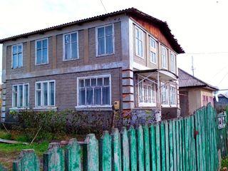Продается двухэтажный дом в Глодянах