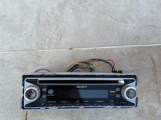 Casetofon Sony