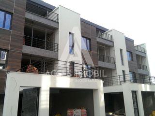 TownHouse! Ciocana, str. Bucovinei, 240 m2, 3 nivele, garaj, Varianta albă!