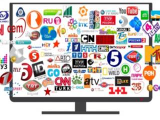 Бесплатные телевизионные каналы, YouTube без рекламы на Вашем телевизоре