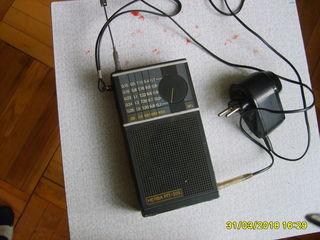 Транзисторный радиоприемники и магнитофоны , советские , б.у.