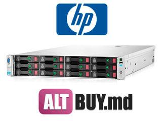 Серверы HP c гарантией 2 года