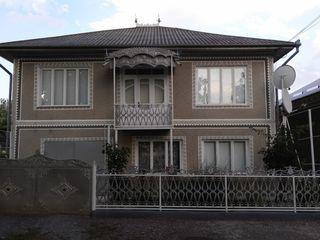 Casa cu 2 nivele