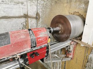 Сверление Железобетона. Оплата безналичным расчетом.Diamond Drilling SRL Reinforced concrete for any