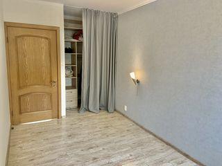 Apartament cu 3 odai, lânga Parcul Valea Trandafirilor , podibil în rate