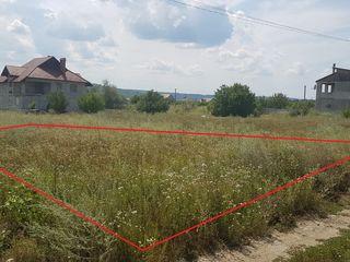 Vânzare - teren pentru construcție casă