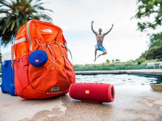 JBL Go2, Clip3, Flip5, Charge3, Xtreme2, Boombox - Крутые колонки для отдыха и путешествий! Жми!