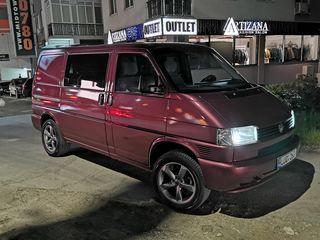 Volkswagen t4 pasager marfar