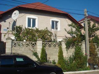 Casa noua in centrul com. Stauceni p-ru o familie mare...