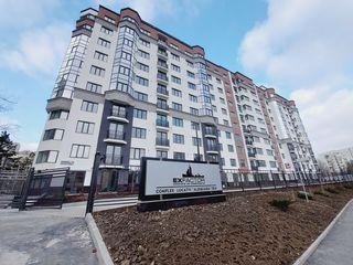 Apartament spațios in bloc nou Centru Ex-Factor direct de la proprietar