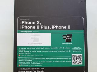 IPhone и др. - беспроводная зарядка