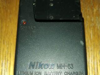 Nikon MH-63