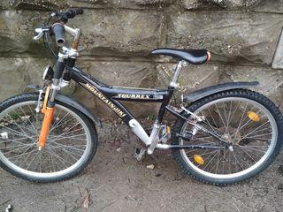 Vind bicicleta copii 8-13 ani