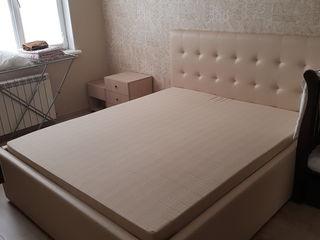 Продаю кровать с матрасом Мэмори