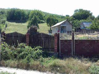 Продаю земельный участок с небольшим домиком (36 соток)