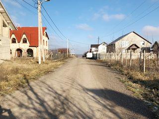 Vînzare Teren construcție în sector nou, com. Tohatin 6000€
