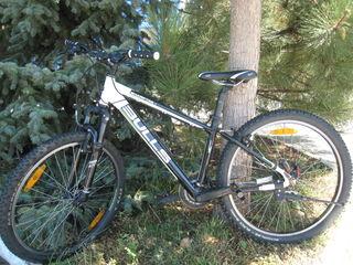 Велосипеды   bulls,cobra,longus - всё навес chimano.