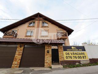 Duplex, preț bun, 147 mp. Stăuceni, 122000 € !