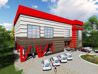 Proiecte individuale duplex, triplex, sala polivalenta, twin house. Proiecteaza-ti visul cu noi!