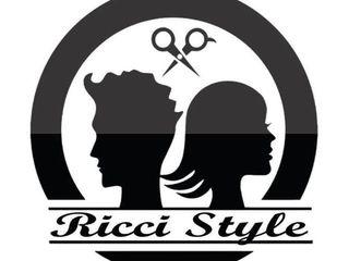 RicciStyle Salon Frizerie Botanica
