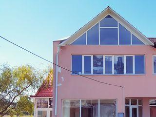 Продается коммерческое двухэтажное здание