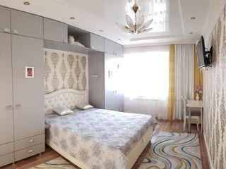 Se dă în chirie apartament cu o cameră bloc nou Ciocana