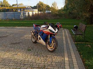 Yamaha Р6
