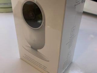 Оригинальный Xiaomi Mi Mijia 1080P Смарт ip веб-камера 130 градусов 2,4G Wi-Fi.