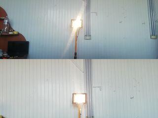 Полировка стекол. Полировка фар с нанесением защитного покрытия