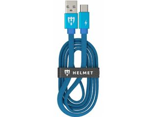 Helmet кабили зарядки usb, tupe C.