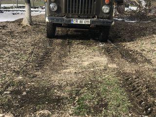 ГАЗ Gaz53