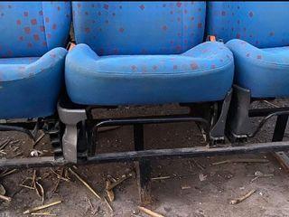 Scaune pentru bus